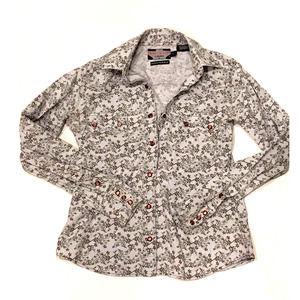 Brooks & Dunn Panhandle Slim Small Shirt